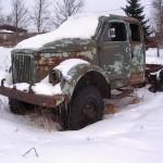 Такои самодельник 63 был в Эстоний, а был сдан в металлолом