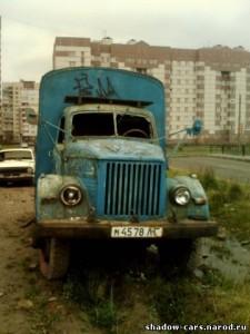 ГАЗ-63 1965 г.в.