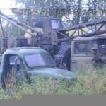 ГАЗ 63А