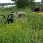 ГАЗ 63А 1967