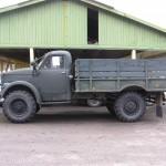 ГАЗ-63