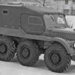 ГАЗ 62 Б