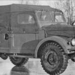 ГАЗ 62