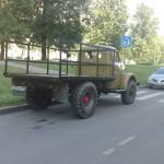 ГАЗ 63 (GAZ 63)