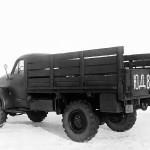 ГАЗ 63 '1948–68