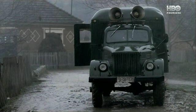 ГАЗ 63 в фильмах